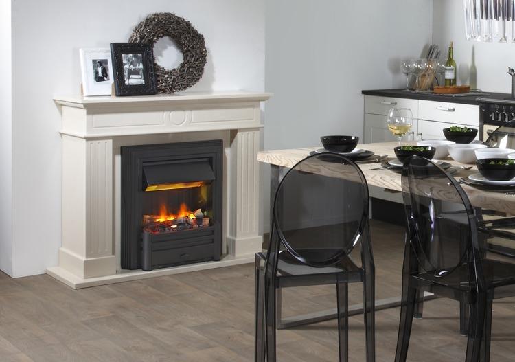 hemmet wasserdampf kamin. Black Bedroom Furniture Sets. Home Design Ideas